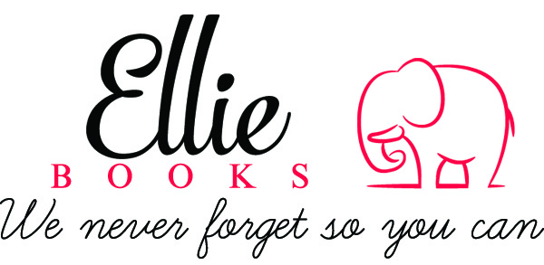 Ellie Books Logo